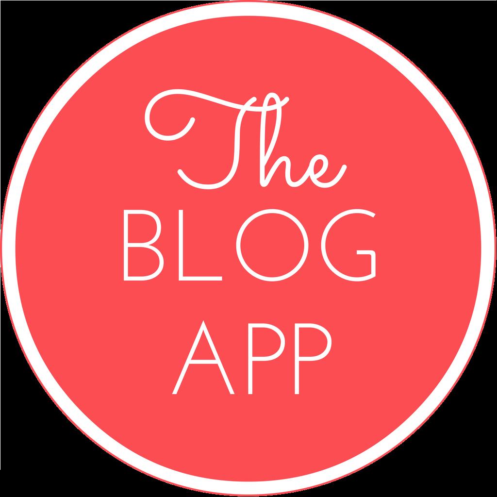 The Blog App