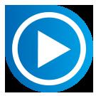 MyPlayer MP3 playlists