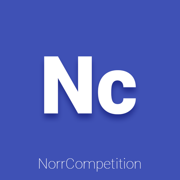 NorrCompetition Application for EasySocial