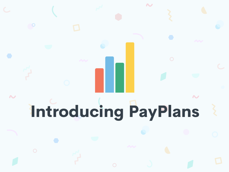 We have acquired PayPlans from ReadyBytes