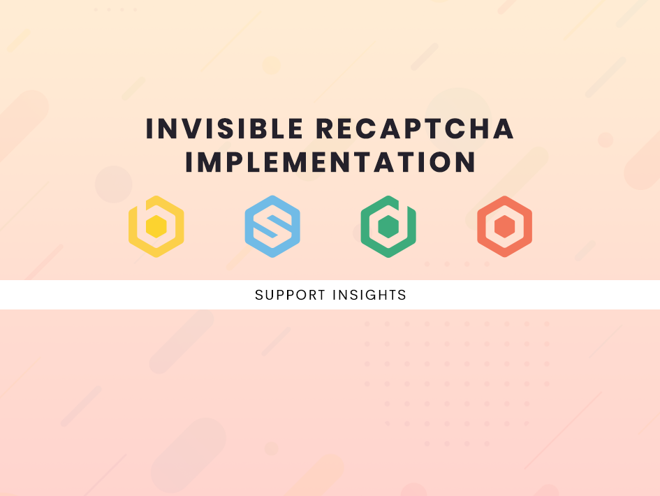 Implement Invisible reCAPTCHA for your site - StackIdeas