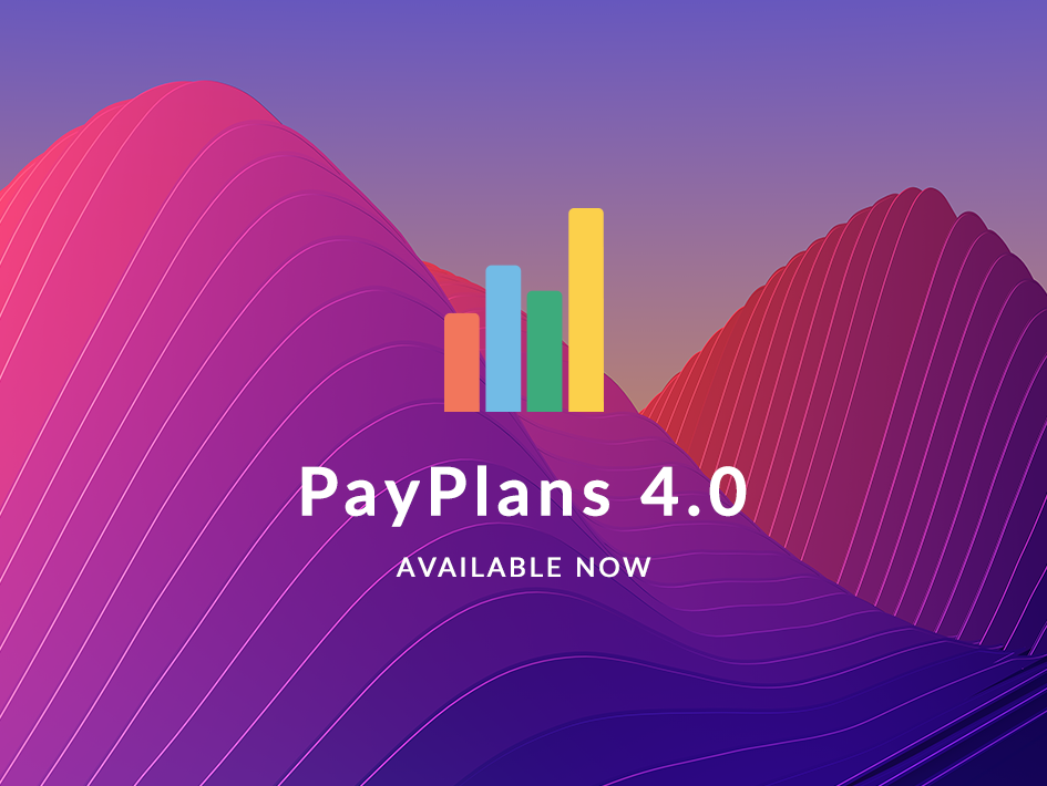 PayPlans 4 0 Stable Released - StackIdeas