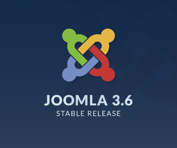 joomla 3.6